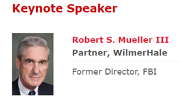 Keynote Speaker Mueller with picture