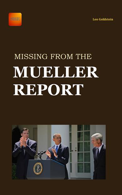 Mueller Report Book link